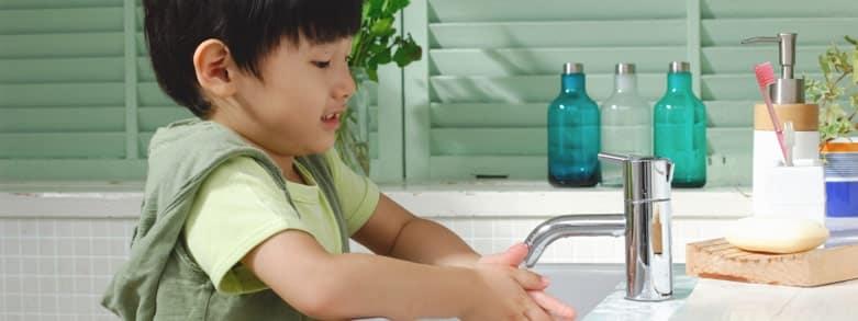 Urinvägsinfektion hos barn